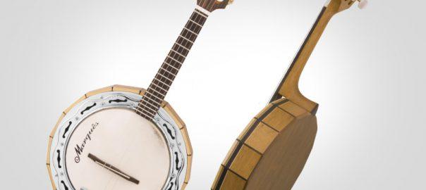 Fotógrafo de instrumentos musicais