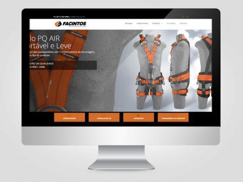 sites-html5-responsivo-facintos
